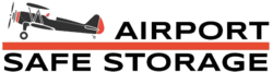 Airport Safe Storage logo